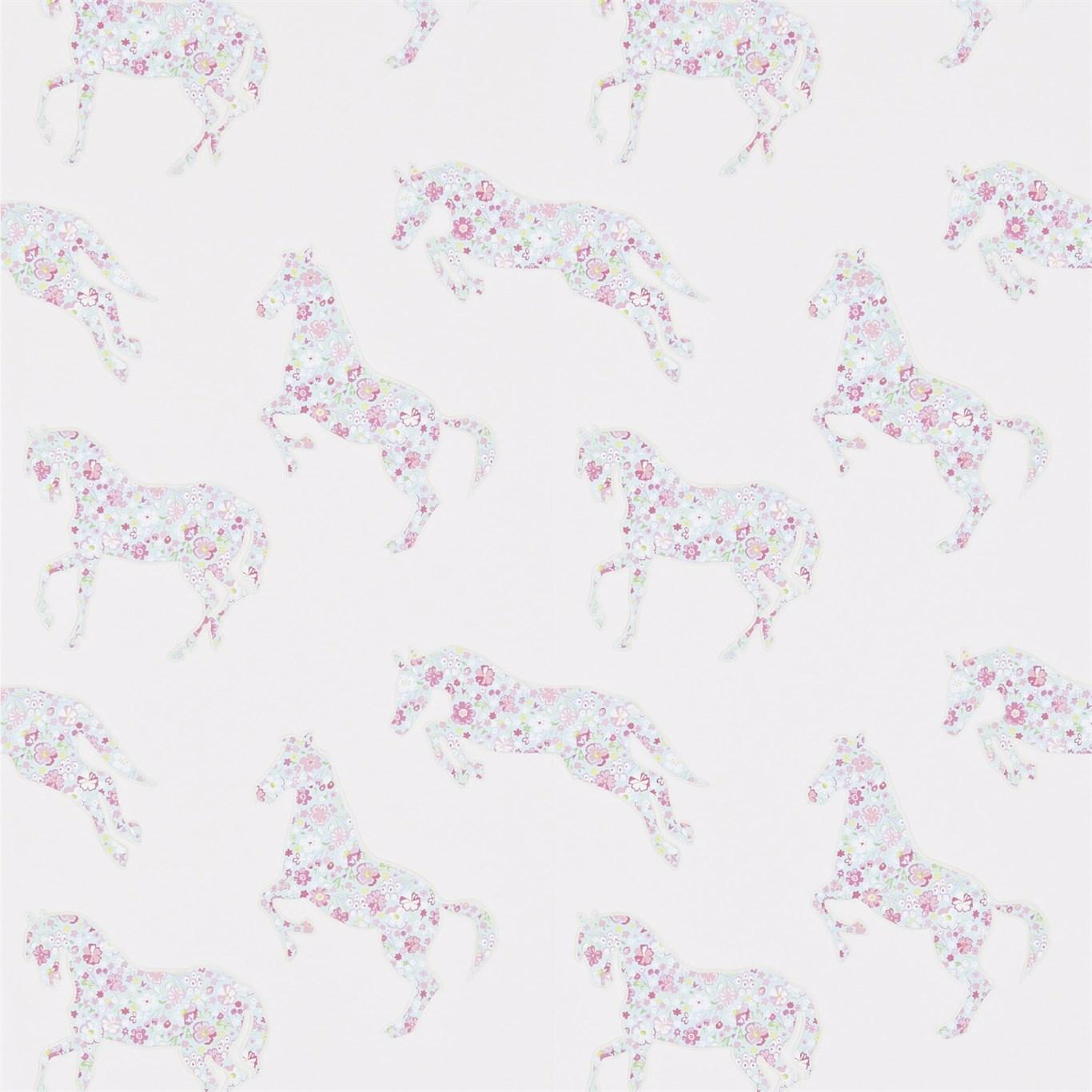Pretty Ponies by SAN