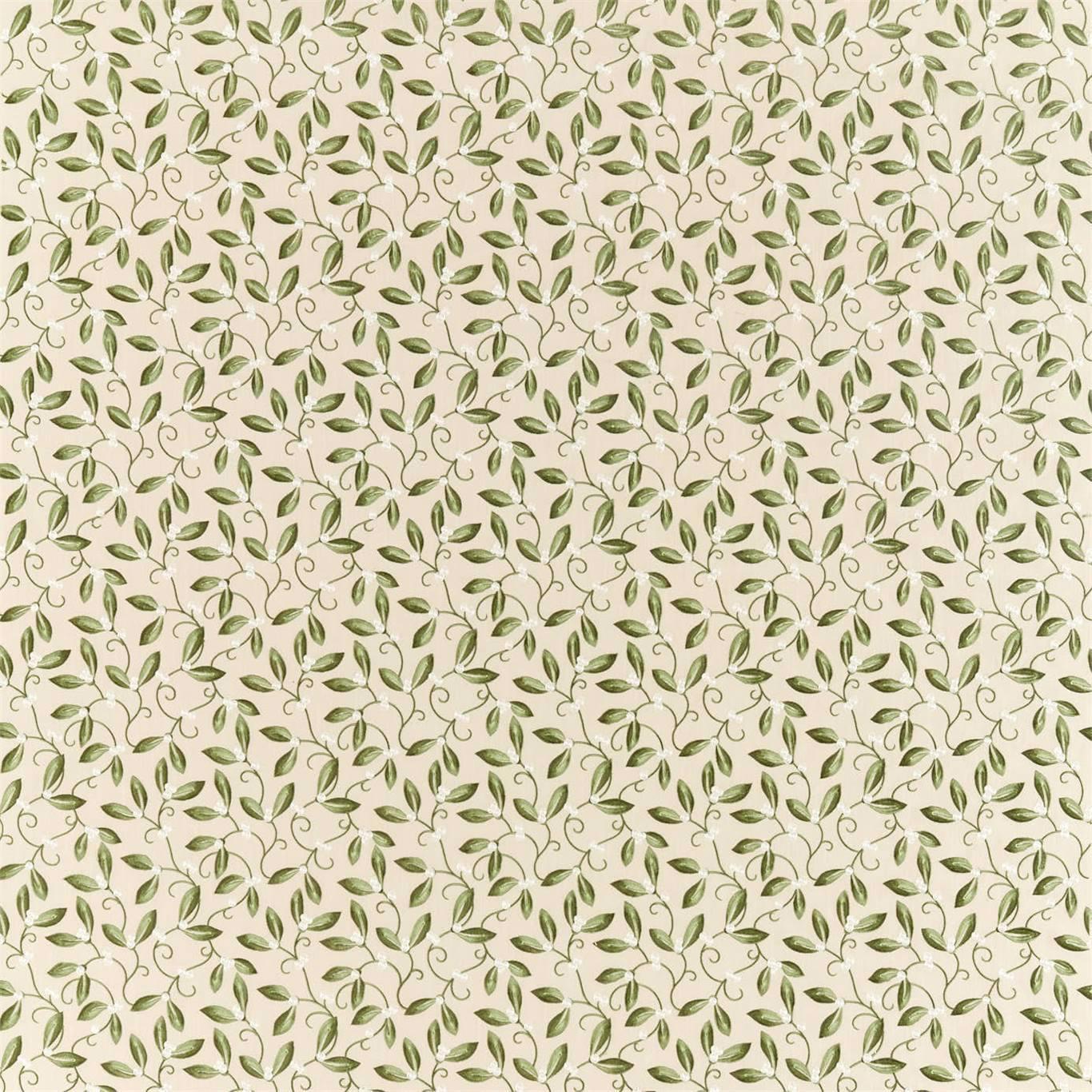 Mistletoe Embroidery by MOR