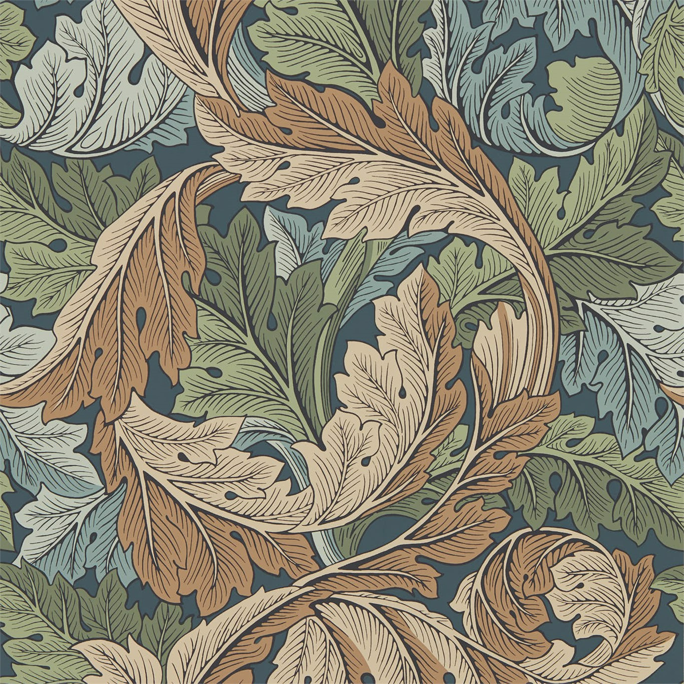 Acanthus by MOR