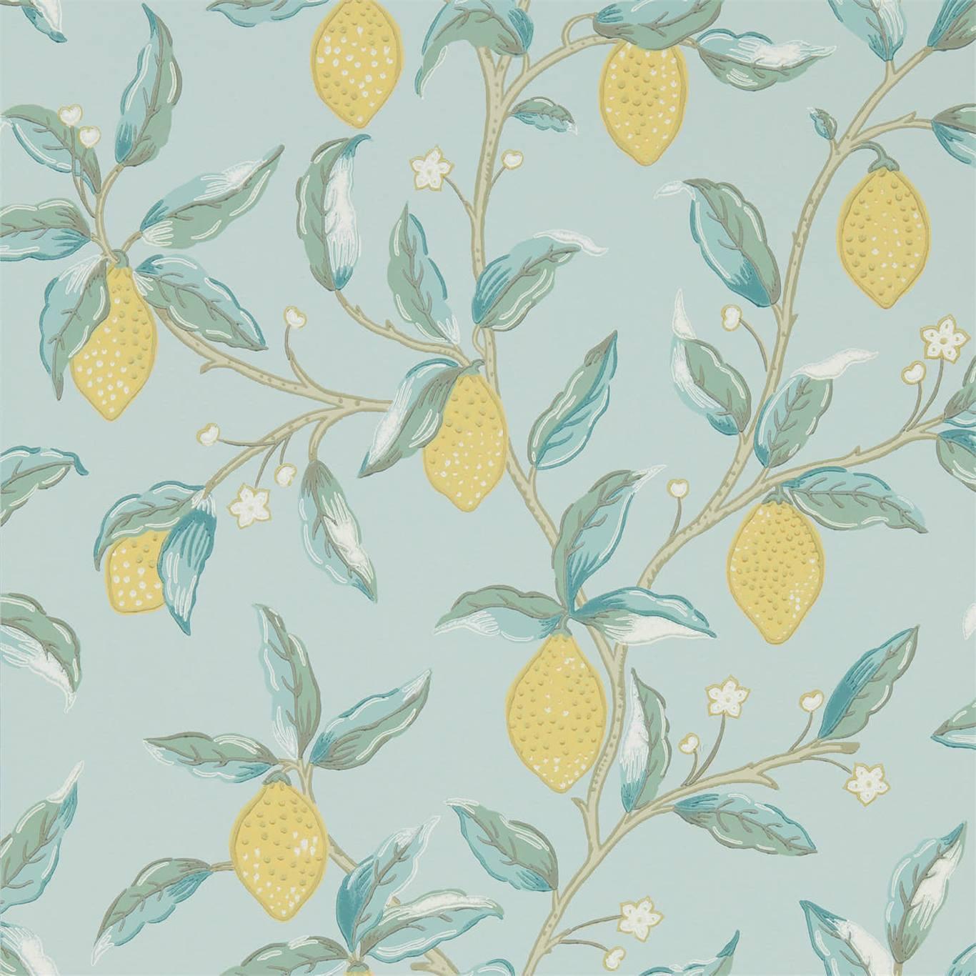 Lemon Tree by MOR