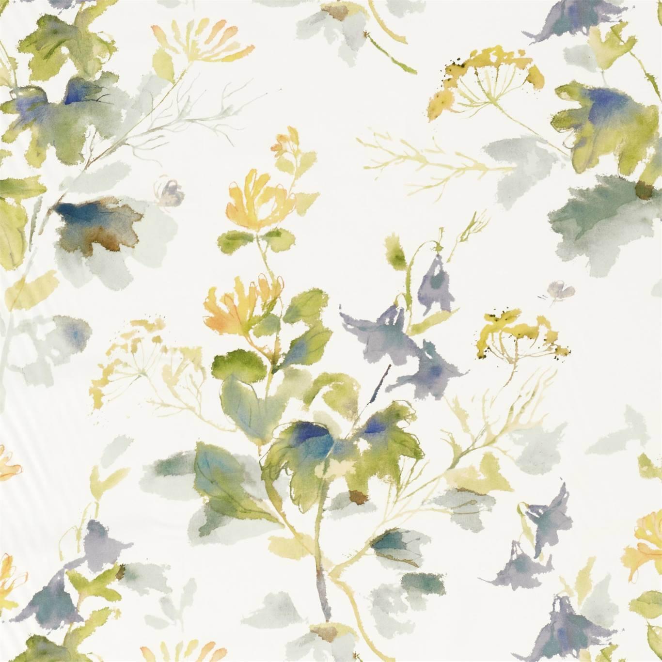 Honey Flowers by SAN