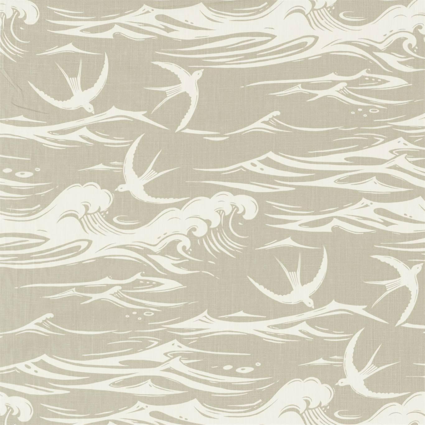 Swallows at Sea by SAN