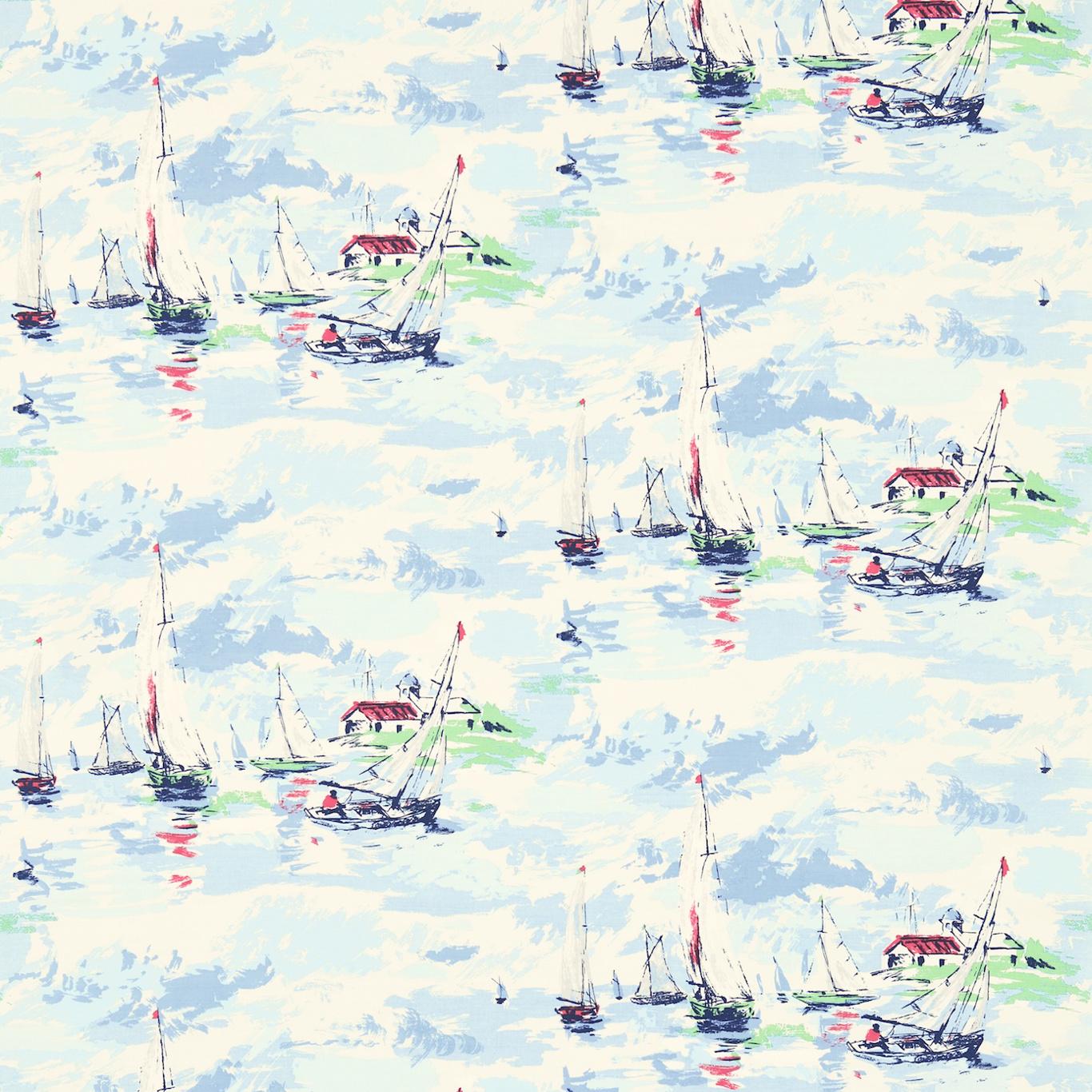 Sail Away by SAN