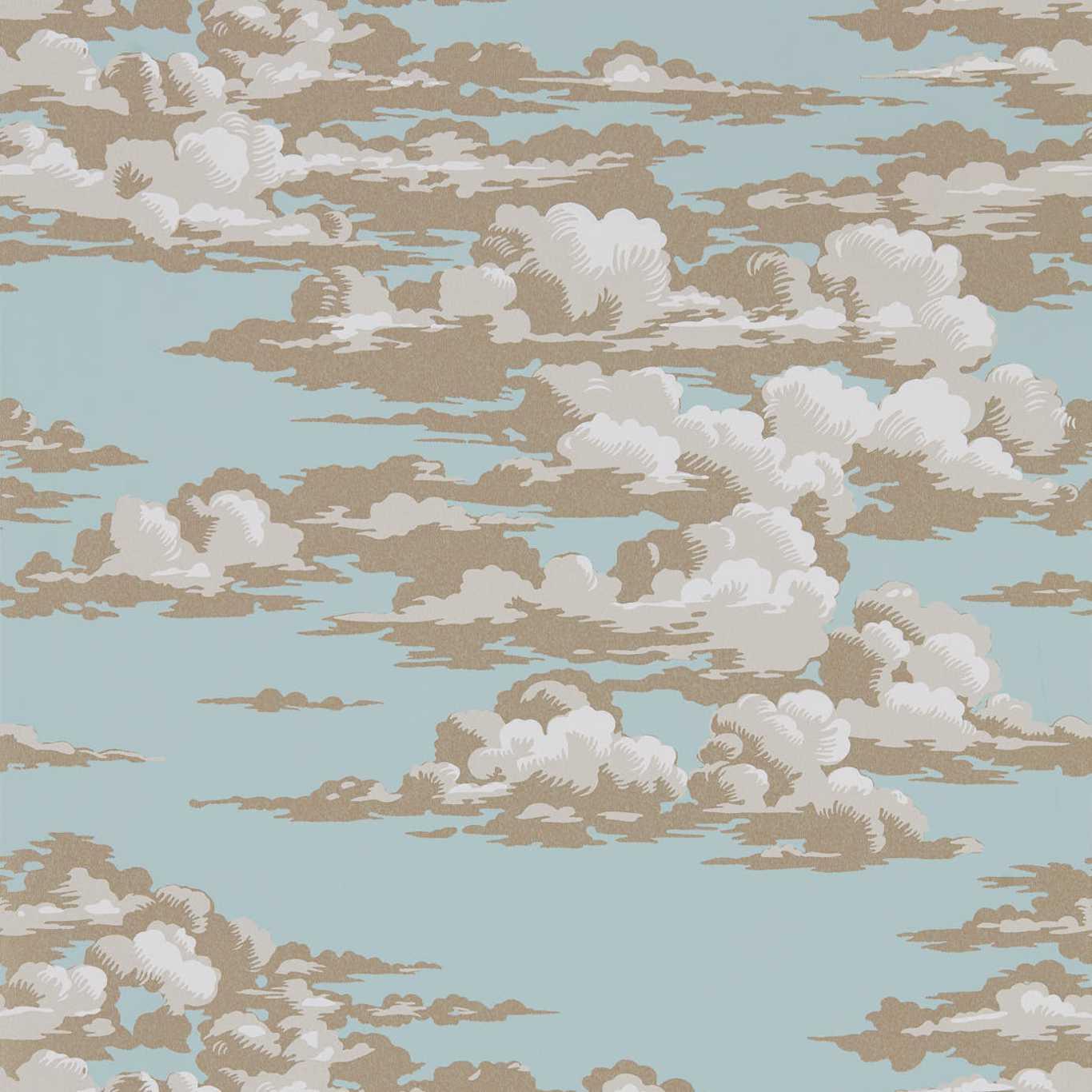 Silvi Clouds by SAN