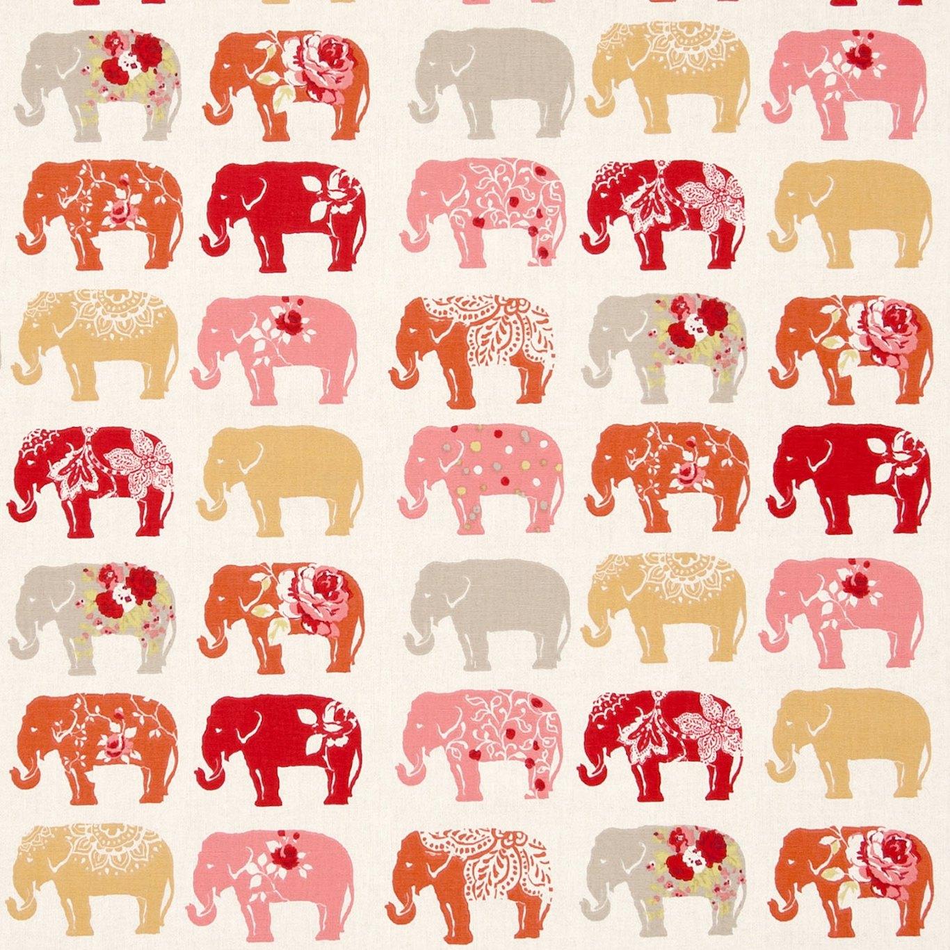 Elephants by STG
