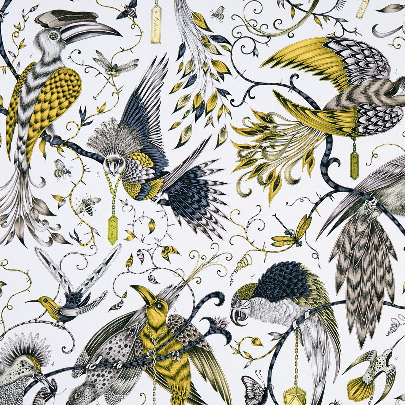 Audubon by EMS