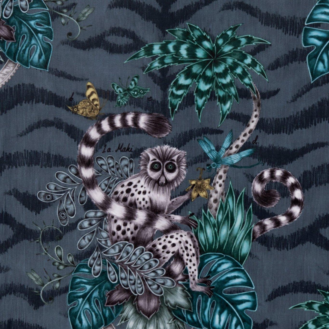 Lemur Velvet by EMS