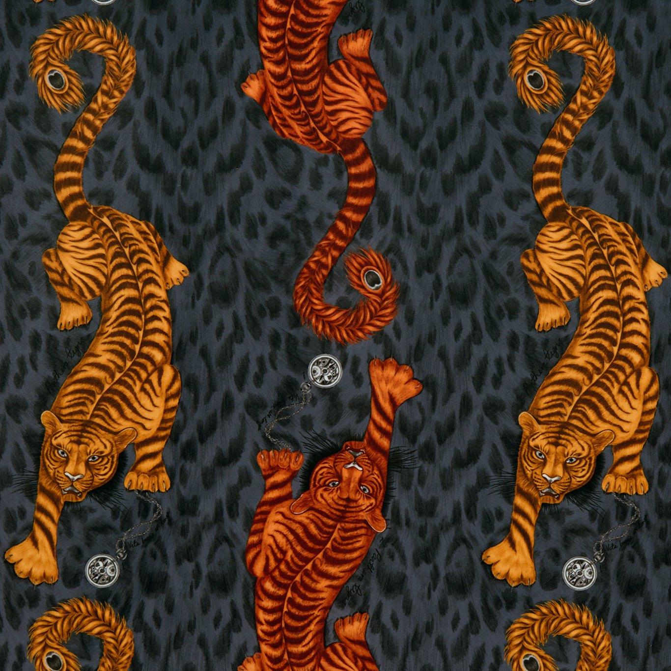 Tigris Velvet by EMS