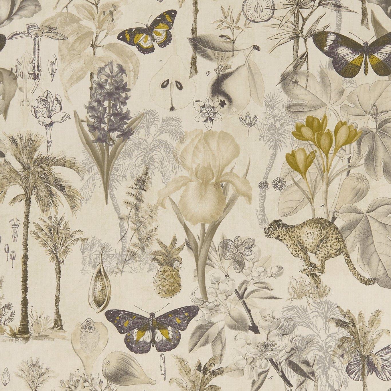 Botany by CNC
