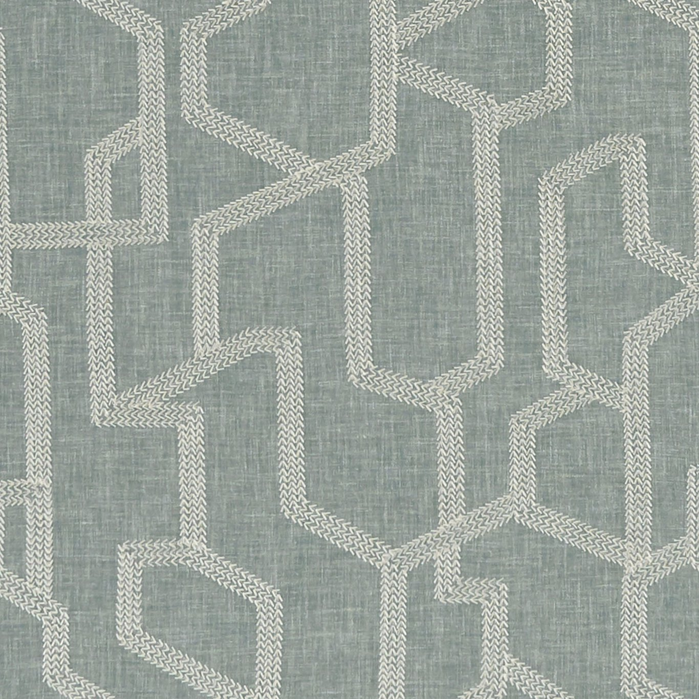 Labyrinth by CNC