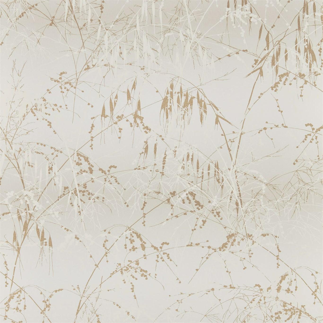 Meadow Grass by HAR