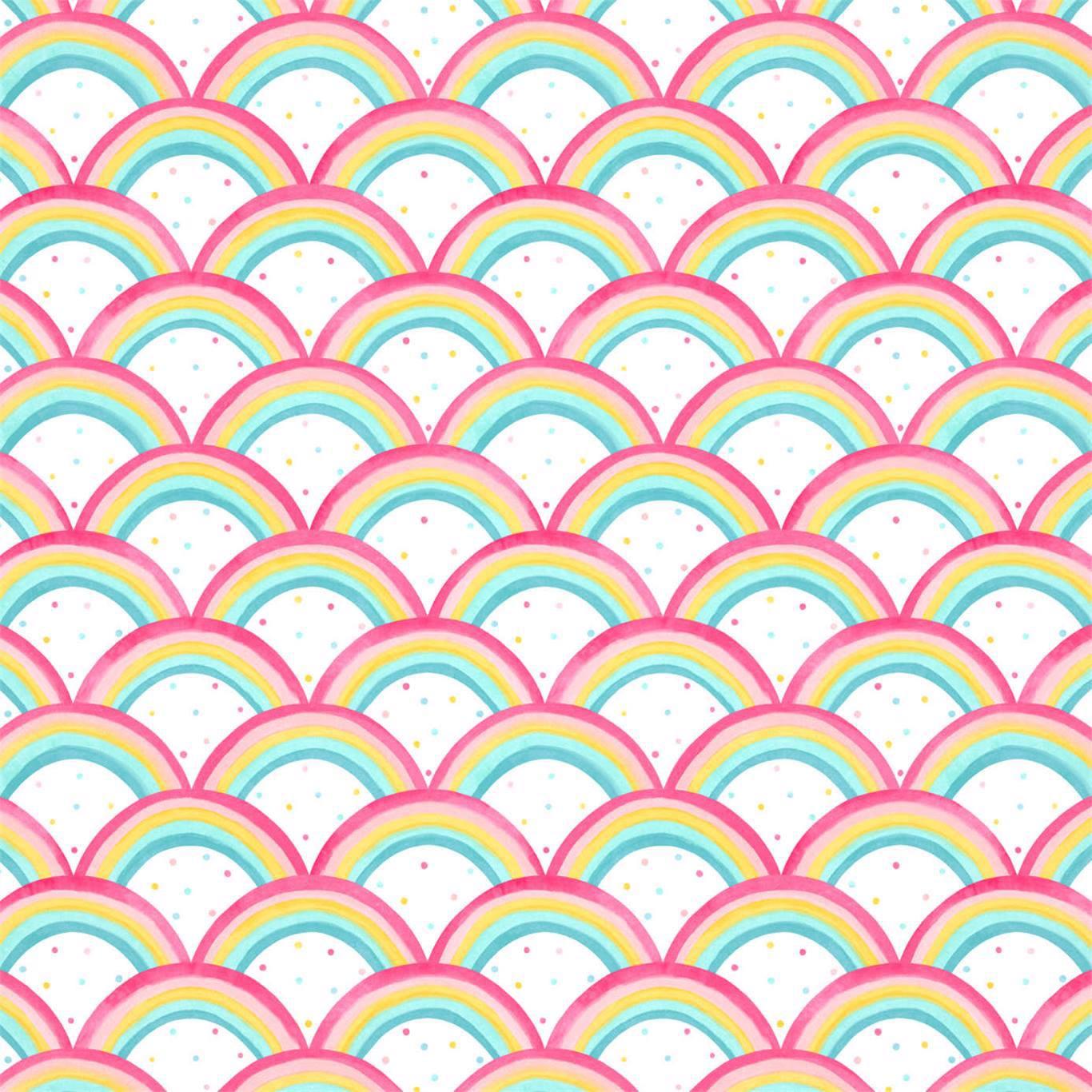 Rainbow Brights by HAR