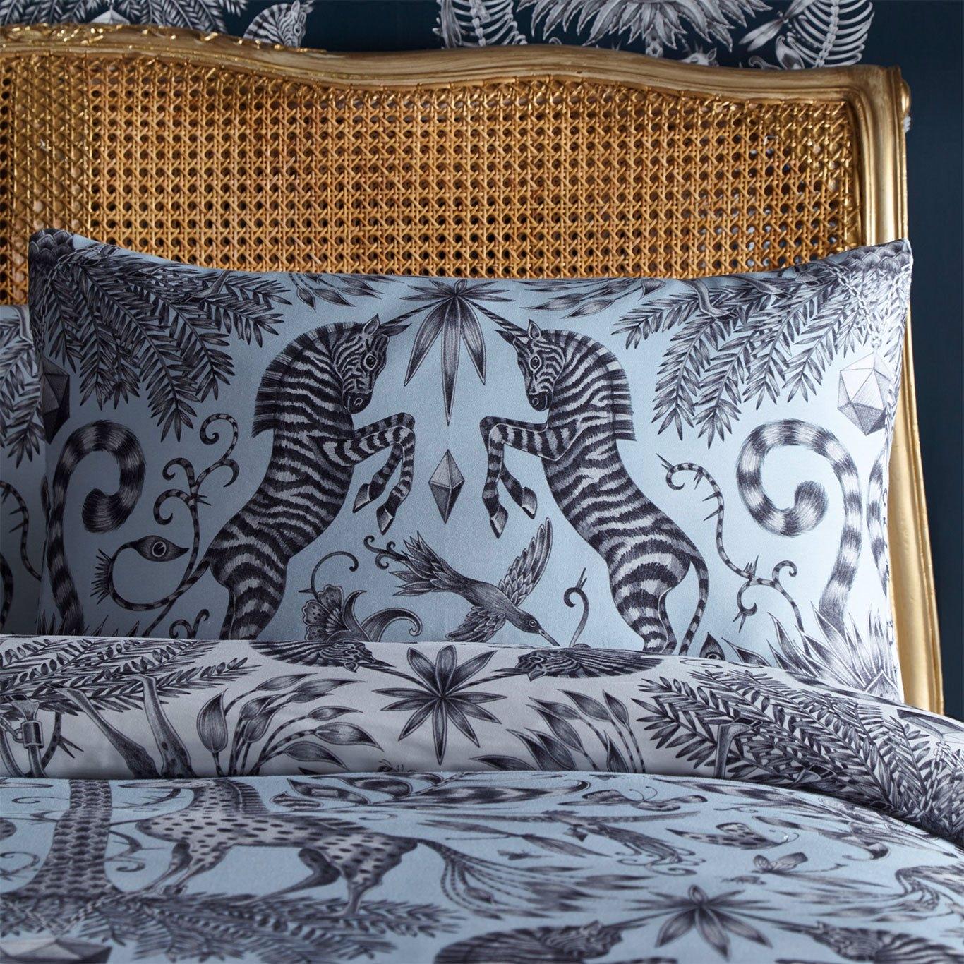 Kruger Standard Pillowcase Pair by EMS