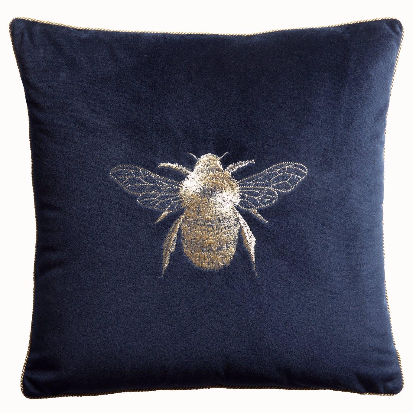 Abeja 43X43 Cushion by CNC