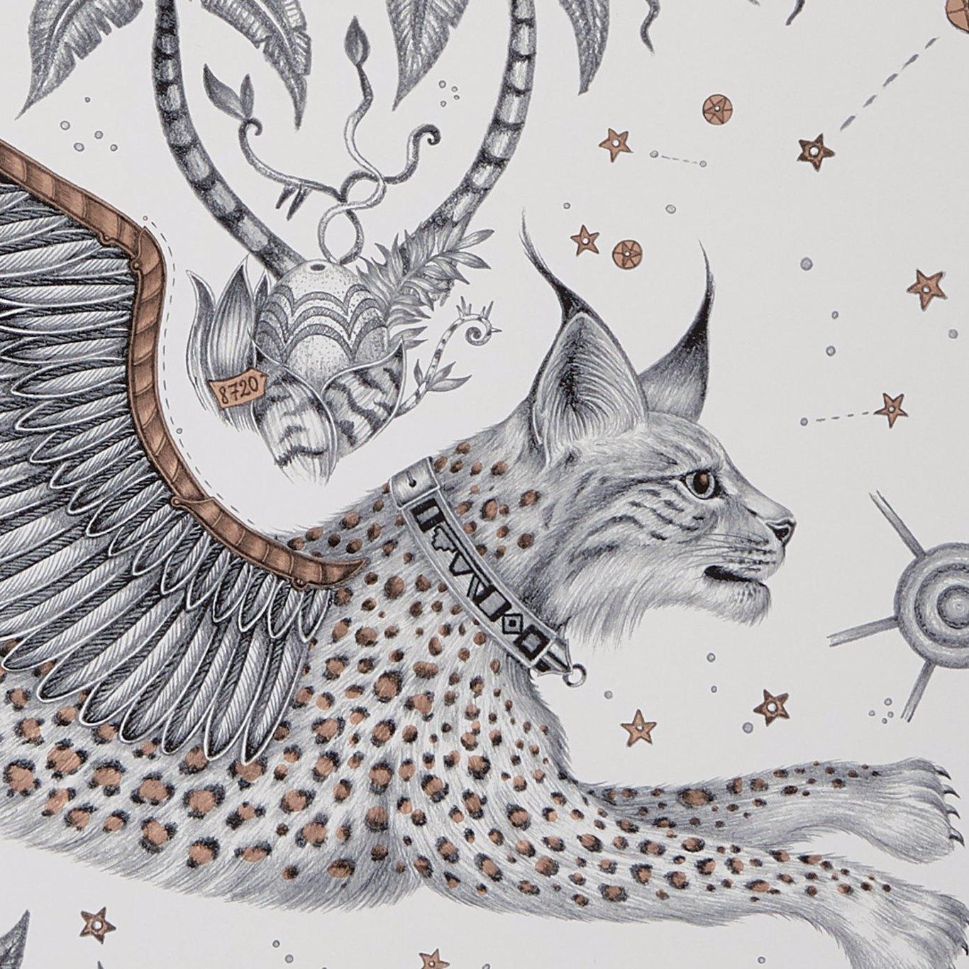 Lynx by EMS
