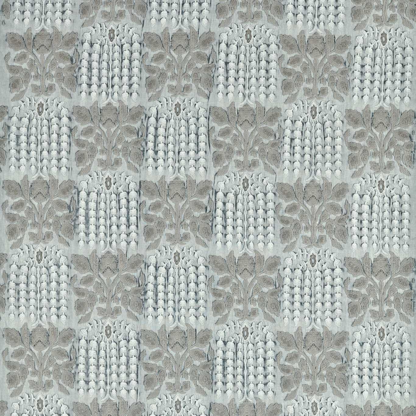 Nirvani Embroidery by ZOF