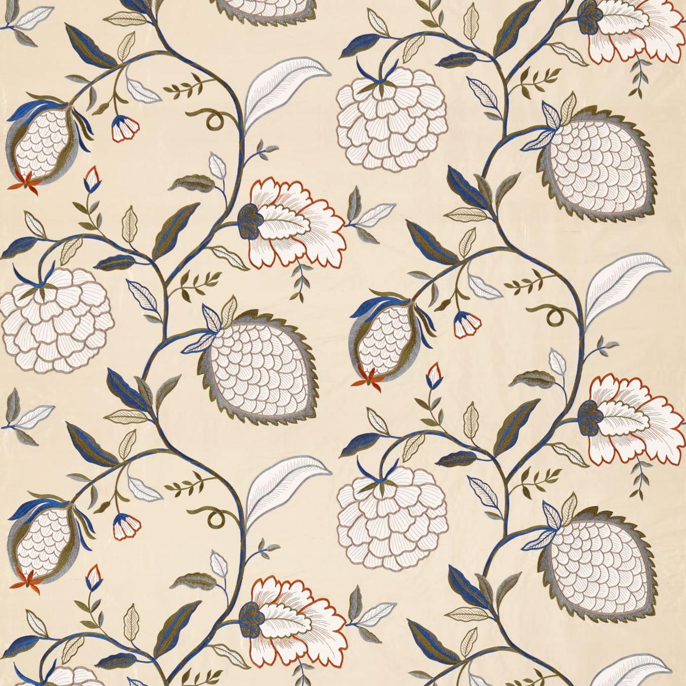 Pomegranate Tree by ZOF