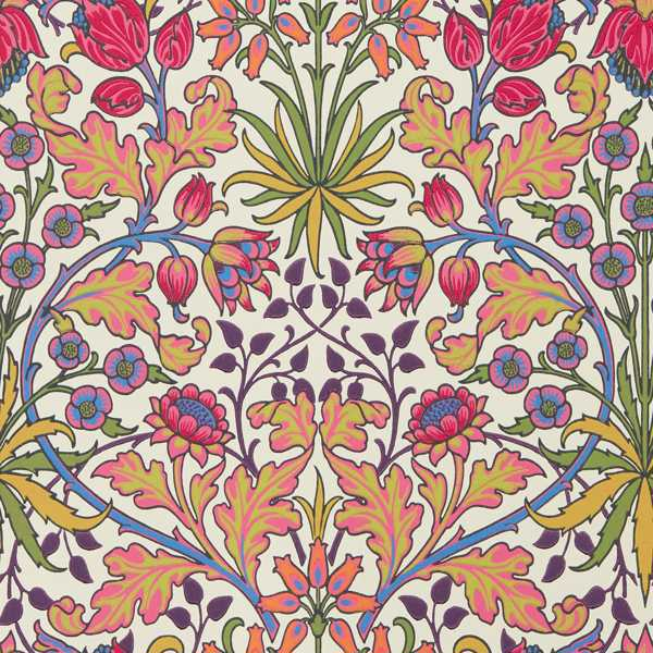 Hyacinth Wallpaper by Archive