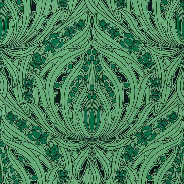 Mildmay Wallpaper by Archive