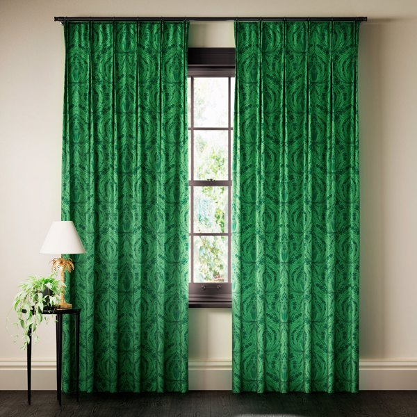 Mildmay Curtains by Archive