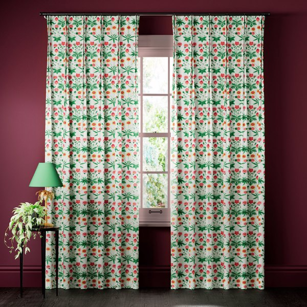Daisy Curtains by Archive