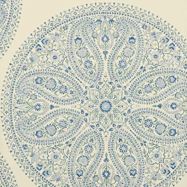 Paisley Circles by Sanderson