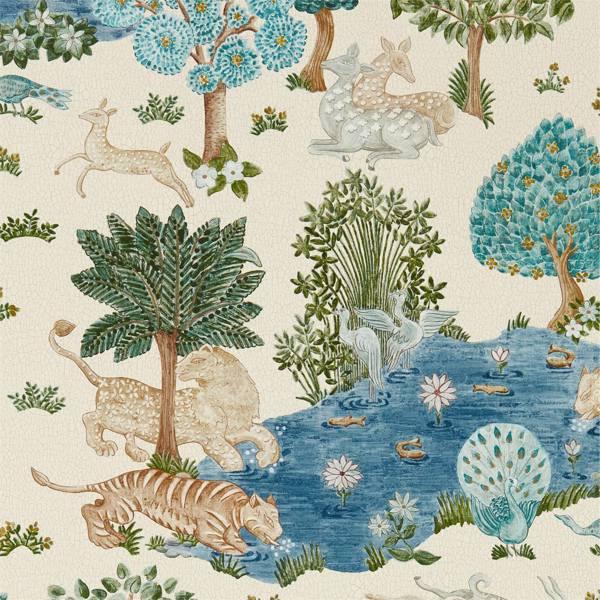 Pamir Garden by Sanderson