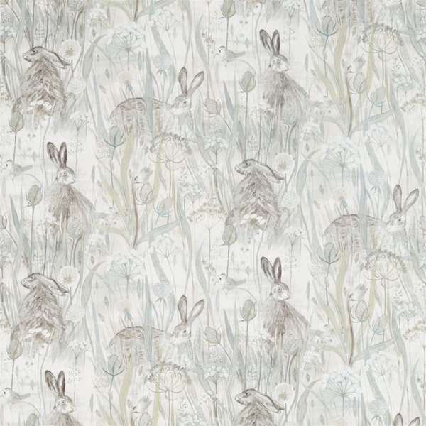 Dune Hares by Sanderson