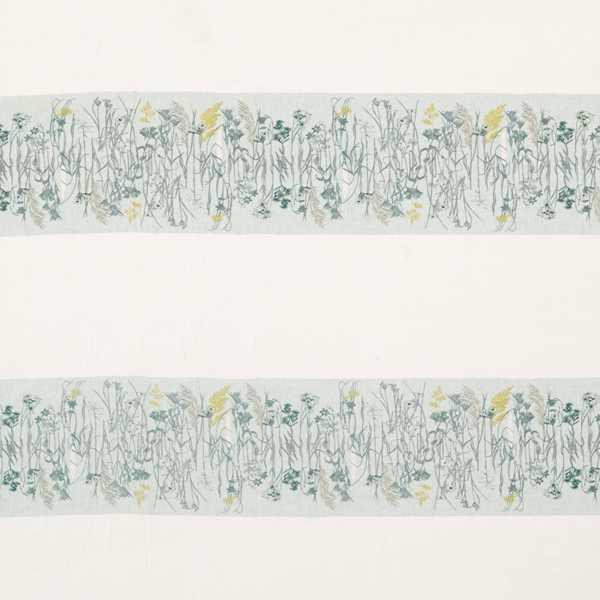 Pressed Flowers by Sanderson