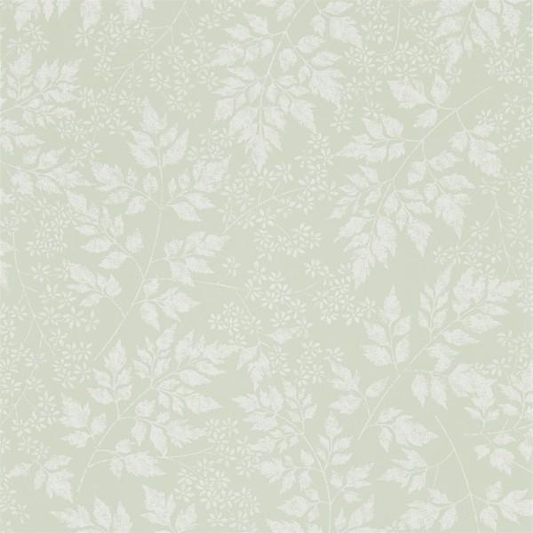 Spring Leaves by Sanderson