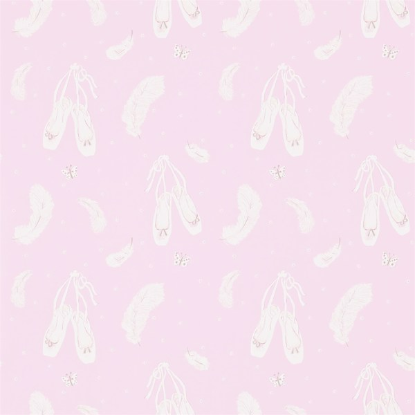 Ballet Shoes by Sanderson