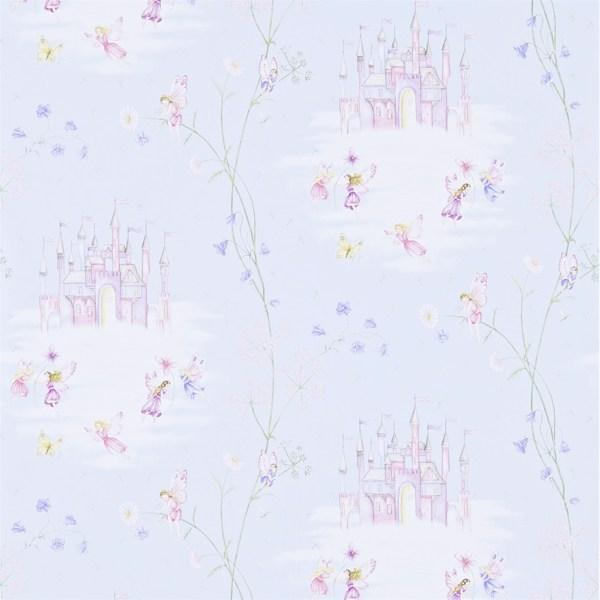 Fairy Castle by Sanderson