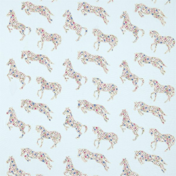 Pretty Ponies by Sanderson