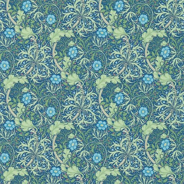 Morris Seaweed by Morris & Co