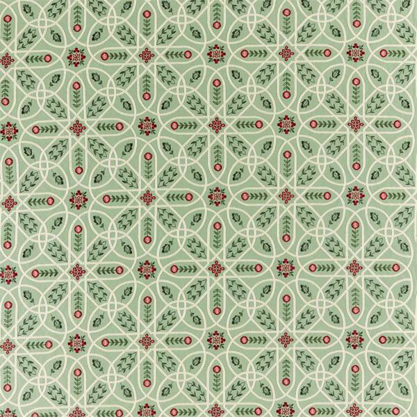 Brophy Embroidery by Morris & Co