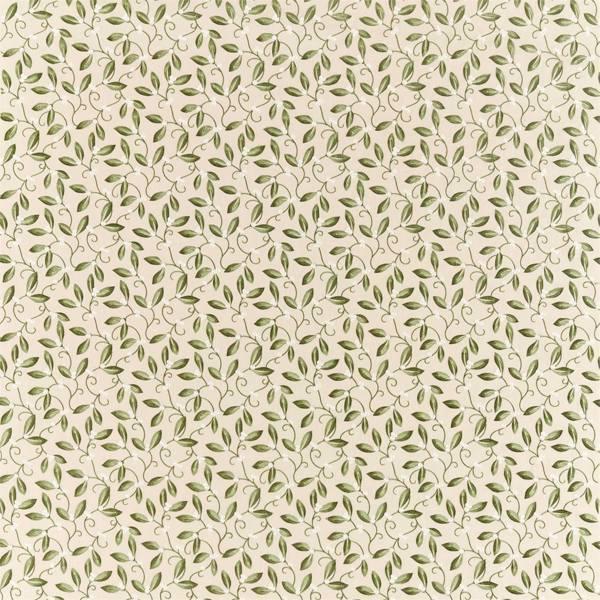 Mistletoe Embroidery by Morris & Co