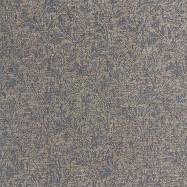 Thistle Weave by Morris & Co