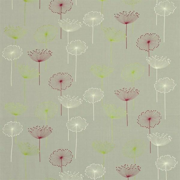 Dandelion Embroidery by Sanderson