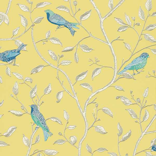 Finches by Sanderson