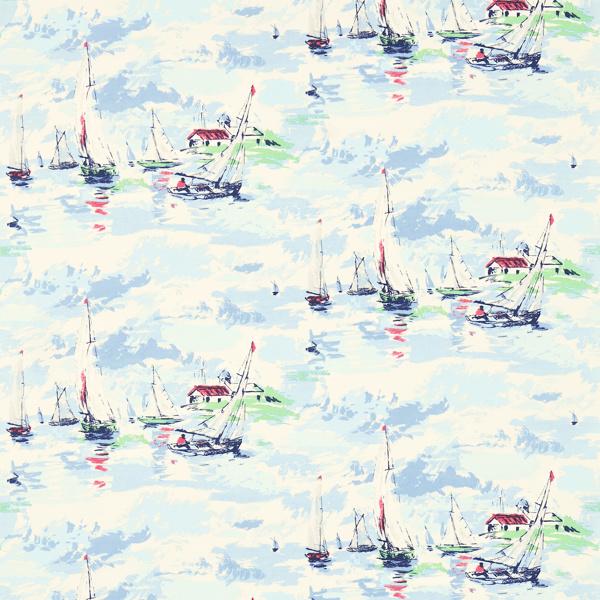 Sail Away by Sanderson
