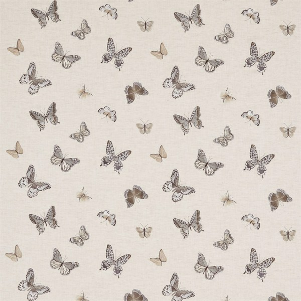 Butterfly Embroidery by Sanderson