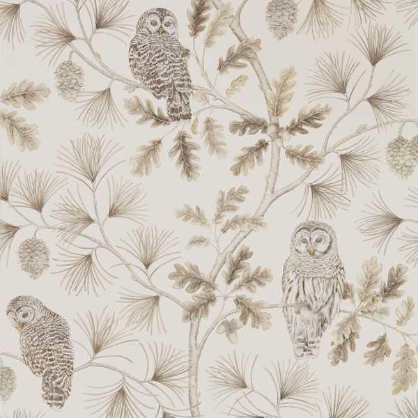 Owlswick by Sanderson