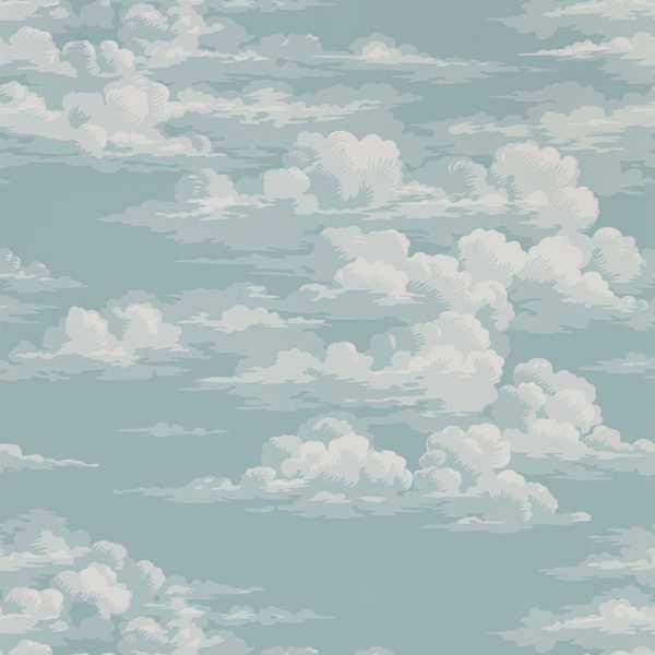 Silvi Clouds by Sanderson