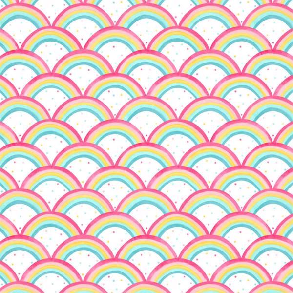 Rainbow Brights by Harlequin