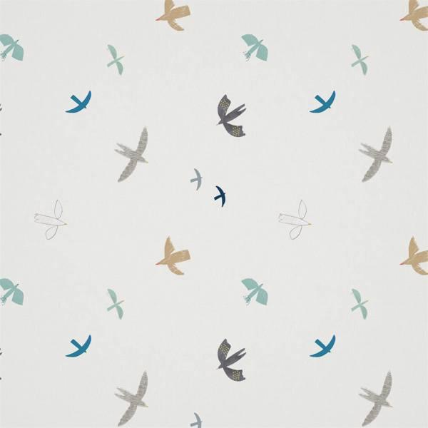 Skies Above by Harlequin