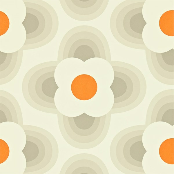 Striped Petal by Harlequin