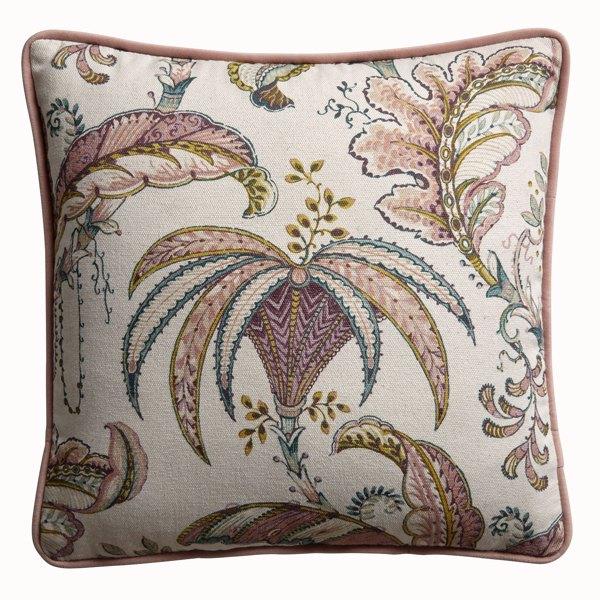 Ophelia 43X43 Cushion by Clarke & Clarke