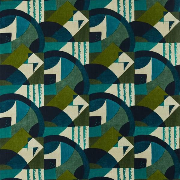 Abstract 1928 by Zoffany