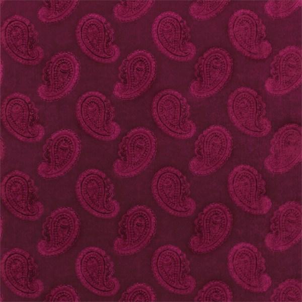 Orissa Velvet by Zoffany
