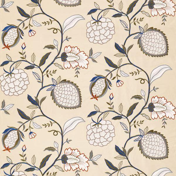 Pomegranate Tree by Zoffany